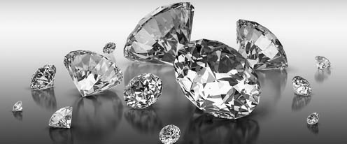 Tacoma Diamond Buyers, Loose Diamonds, Solitaires, Connections Fine Jewelry