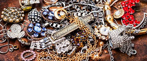Tacoma Jewelry Buyers Connections Fine Jewelry